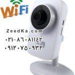 دوربین بی سیم هوشمند با قابلیت دیدن فیلم و تصاویر در هر مکان