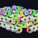 چاپ مستقیم برروی سی دی(امین)