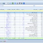 نرم افزار خرید و تدارکات داخلی آرین سیستم