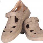 سبک ترین کفش پیاده روی و ورزشی تمام چرم تن تاک۰۹۱۲۰۱۳۲۸۸۳