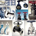 فروش انواع شیرآلات صنعتی ، شیرآلات آتش نشانی، شیر توپی