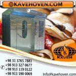 فر شیرینی پزی صنعتی مدل مدل KF1200