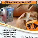 فر پخت نان های حجیم و نیمه حجیم مدل  KF960