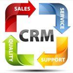 خدمات CRM شرکت پروجان