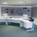 طراحی، برنامه نویسی، ساخت و راه اندازی اتاق کنترل