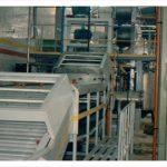 ارائه ماشین آلات خط تولید رب گوجه و انواع سس